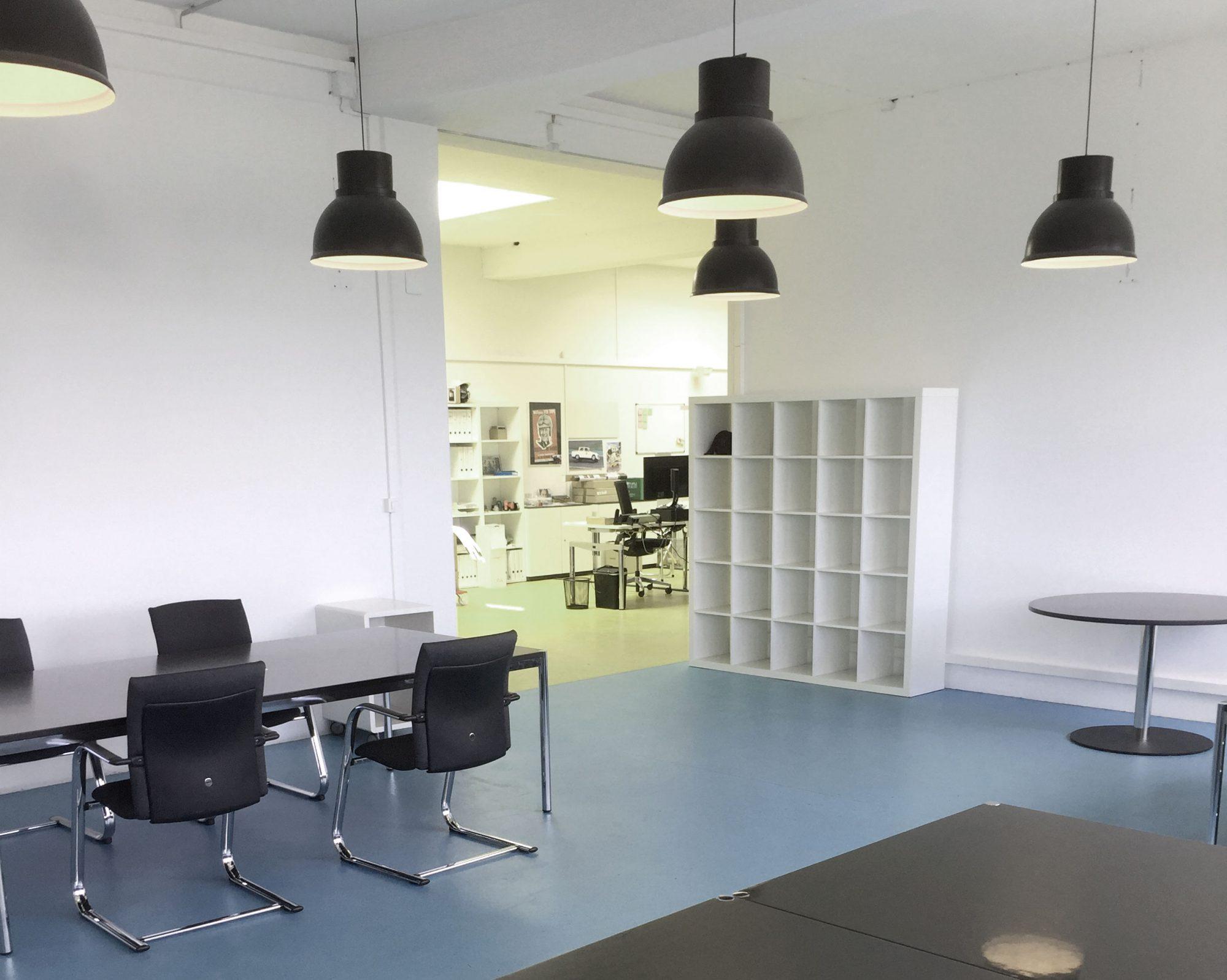 incubale coworking Basel